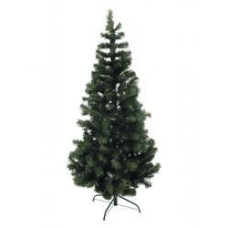 Europalms Vánoční jedle, zelená, 180 cm