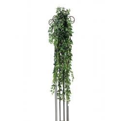 Luxusní umělá popínavá rostlina - šlahoun 160 cm jako živý, ohebný