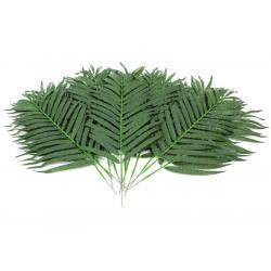 Kokosový palmový list krátký, 12 kusů, 80cm