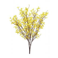 Zlatý déšť větvička, 60cm